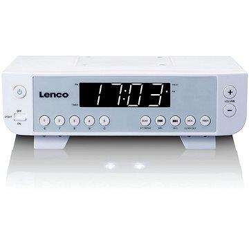 Lenco KCR-11 White (lkcr11w)