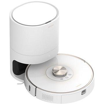 Lenovo Robotický vysavač T1 Pro White (QY60X77255)
