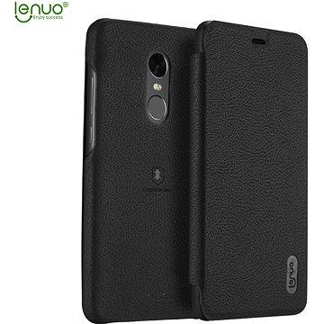 Lenuo Ledream na Xiaomi Redmi Note 4 LTE černý (472733)