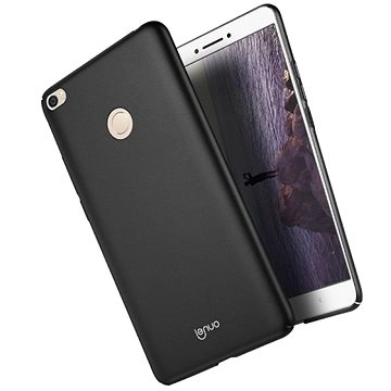 Lenuo Leshield na Xiaomi Mi Max 2 Black (Leshield007)