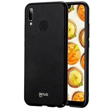 Lenuo Leshield na Huawei Nova 3 Black (473473)