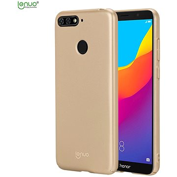Lenuo Leshield pro Huawei Y6 Prime (2018) Gold (473477)