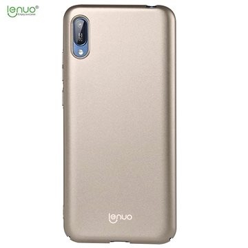 Lenuo Leshield pro Huawei Y6 / Y6 Prime (2019) Gold (470570)