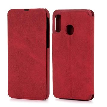 Lenuo LeDe na Samsung Galaxy A40 červené