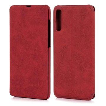 Lenuo LeDe na Samsung Galaxy A70, červené