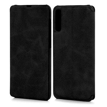 Lenuo LeDe na Samsung Galaxy A70, černé