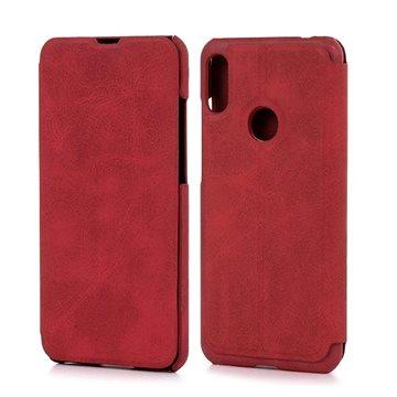 Lenuo LeDe na Huawei Y6 Prime (2019), červené