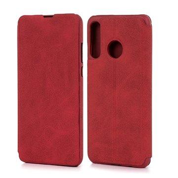 Lenuo LeDe na Huawei P30 lite, červené