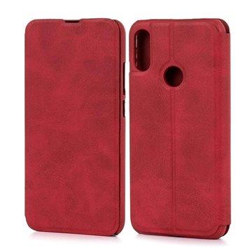 Lenuo LeDe na Xiaomi Redmi Note 7, červené