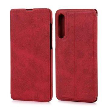 Lenuo LeDe na Xiaomi Mi 9, červené