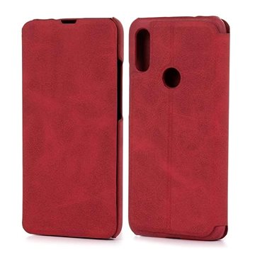 Lenuo LeDe na Xiaomi Redmi 7, červené
