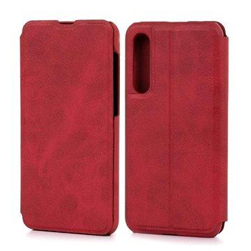 Lenuo LeDe na Xiaomi Mi 9 SE, červené