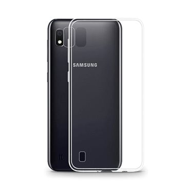 Lenuo Transparent pro Samsung Galaxy A10 (470663)