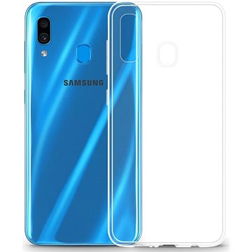 Lenuo Transparent pro Samsung Galaxy A30 (470665)