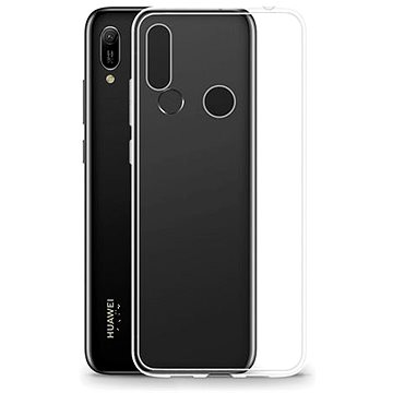 Lenuo Transparent pro Huawei Y6 / Y6 Prime 2019 (470591)
