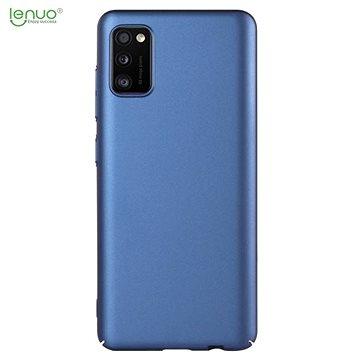 Lenuo Leshield pro Samsung Galaxy A41, modrá (470902)