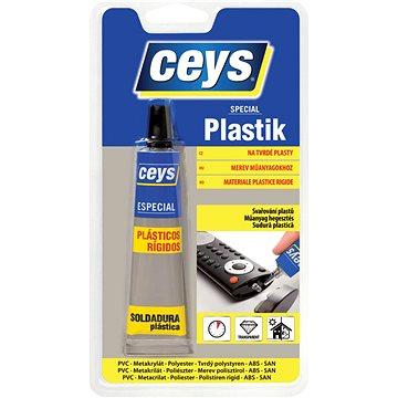 SPECIAL PLASTIK na tvrdé plasty 30 ml (48501007)