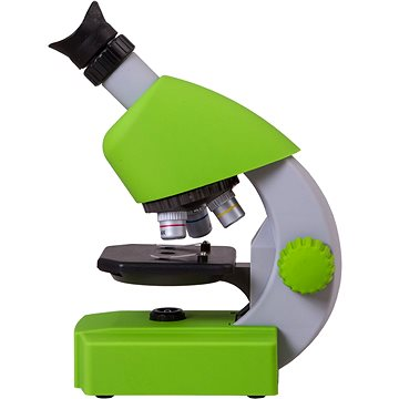 Bresser Junior 40x-640x Green (70124)