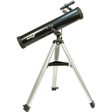 Levenhuk Hvězdářský Dalekohled Skyline 76x700 AZ (27644)