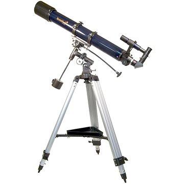 Levenhuk Hvězdářský Dalekohled Strike 900 PRO (65571)