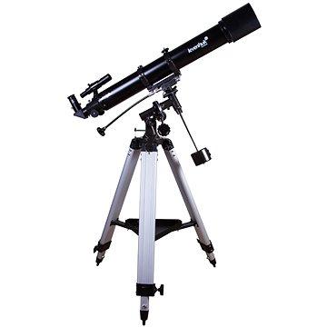 Levenhuk Hvězdářský Dalekohled Skyline 90x900 EQ (24297)