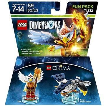 LEGO Dimensions Eris Chima Fun Pack (70197)