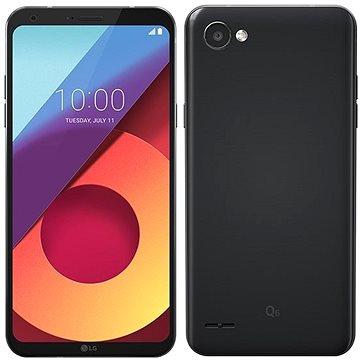 LG Q6 (M700N) Single SIM 32GB černá + ZDARMA Poukaz Elektronický dárkový poukaz Alza.cz v hodnotě 500 Kč, platnost do 31/12/2017