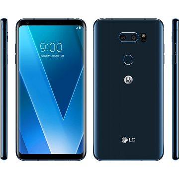 LG V30 Moroccan Blue (LGH930.ADECBL)