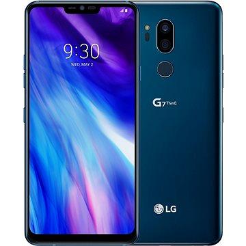 LG G7 ThinQ Blue