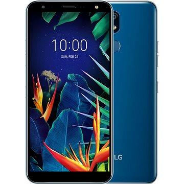 LG K40 modrá (LM-X420EMW)