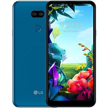 LG K40S modrá