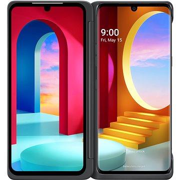 LG Dual Screen pro LG Velvet