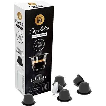 LIMO BAR Capsletto Espresso (LBCAPESP)