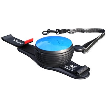 Lishinu Light Lock Hand-Free modré (3830061190276)