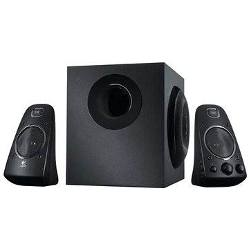Logitech Speaker System Z623 (980-000403)