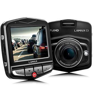 LAMAX Drive C3 (8594175350753)