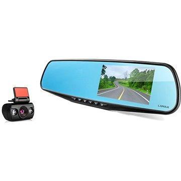 Lamax Drive C5 Dual (8594175350302)