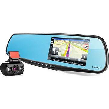 Lamax Drive S5 Navi+ (8594175351156)