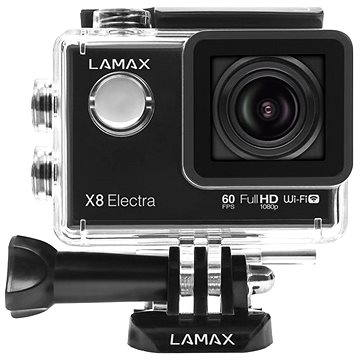 LAMAX Action X8 Electra (8594175350593)