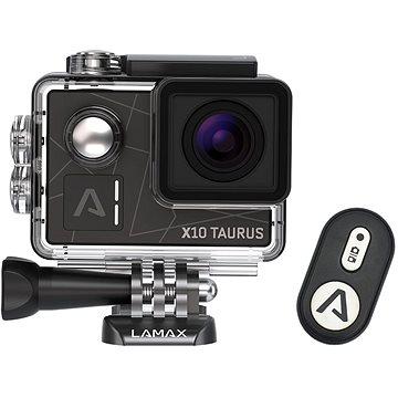 LAMAX X10 Taurus (8594175351385) + ZDARMA Digitální předplatné Svět outdooru - Aktuální vydání od ALZY