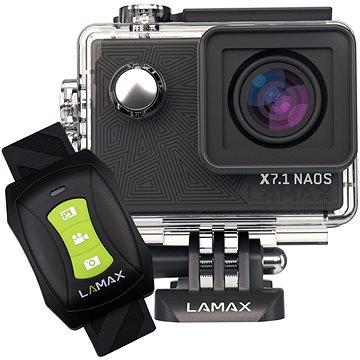 LAMAX X7.1 Naos (ACTIONX71N)