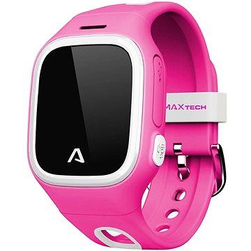 Chytré hodinky LAMAX WatchY Pink (WATCHYP)