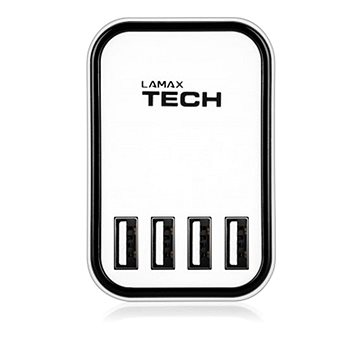 LAMAX USB Smart charger 45 by LAMAX Tech (LMCH45)