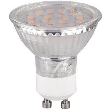 LEDMED SMD 18 LED GU10 studená (LM65208005)