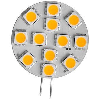 LEDMED LED Kapsule 120 12LED G4 teplá (LM65101001)