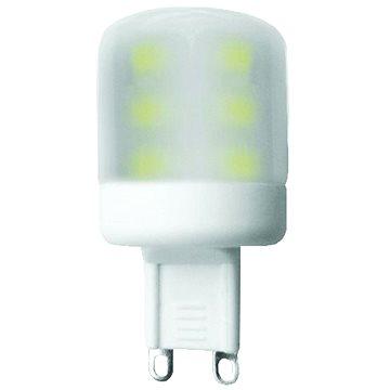 LEDMED LED kapsule 360 23LED G9 studená (LM65204001)