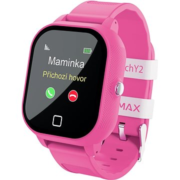 LAMAX WatchY2 Pink (LMXWY2P)