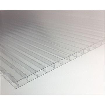 LANITPLAST karton 2 - prosklení pro LANITPLAST DODO BIG 8x7 PC 4 mm šedý (8595592463569)