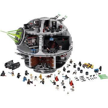 LEGO Star Wars 75159 Hvězda smrti (5702015593946)