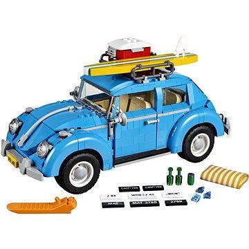 LEGO Creator Expert 10252 Volkswagen Brouk (5702015591171)